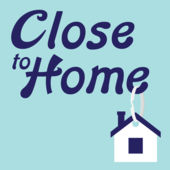 logo - Close to Home
